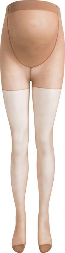 Noppies Female Panty 15 Denier - Naturel - L/XL