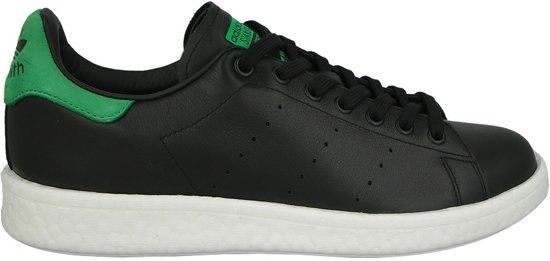 Adidas Sneakers Stan Smith Boost Heren Zwart Maat 36 2/3
