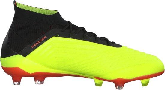 e1616a54c83 bol.com | Adidas Performance Voetbalschoenen Predator 18.1 FG BB6354
