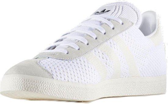 3 Gazelle 45 Crème Primeknit Unisex Maat Sneakers 1 Adidas nOP8kwX0