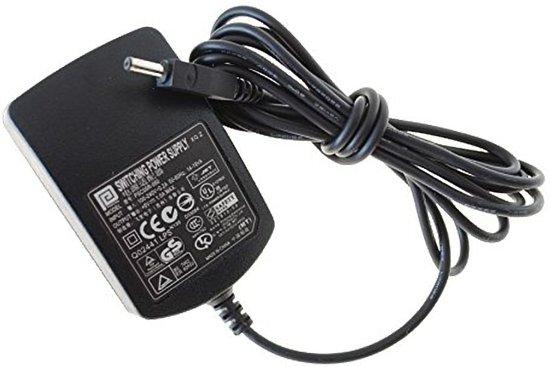 TUV gekeurde 1A ( pin ) oplader geschikt voor Medion MD95085, MD95119, MD95145