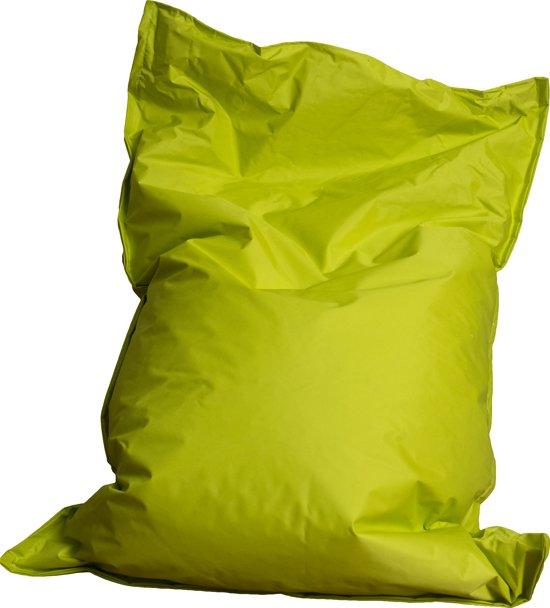 Abn Amro Zitzak.Bol Com Drop Sit Zitzak Lime 130 X 150 Cm Binnen En Buiten