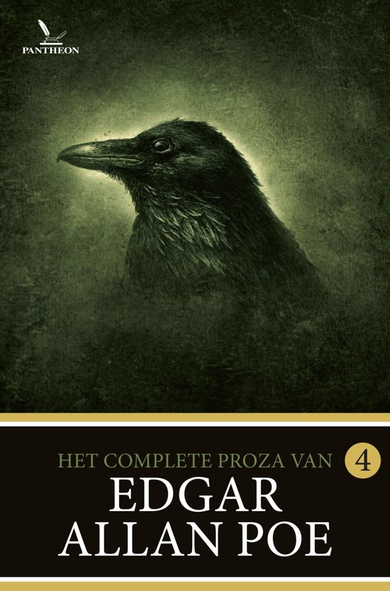 Poe's complete proza 4 - Het complete proza 4