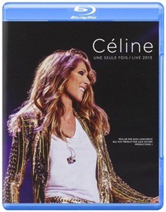 Une Seule Fois Live 2013 (Cd + Blu-Ray)