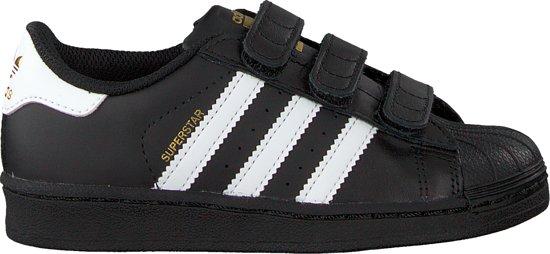 adidas superstar zwart maat 30