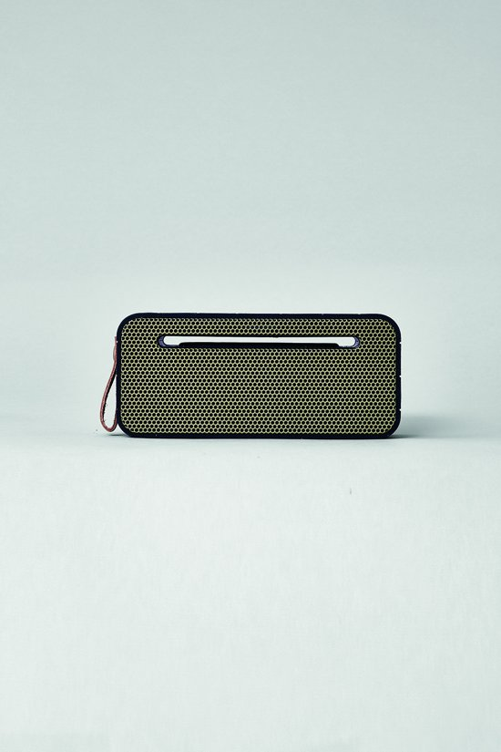 Kreafunk aMOVE Portable Bluetooth Speaker