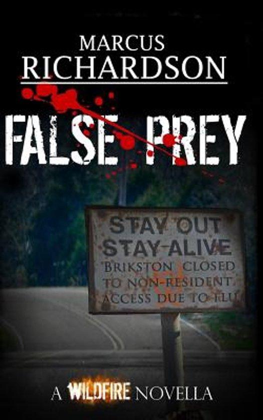 False Prey
