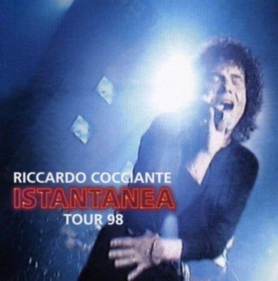 Live: Istantanea Tour '98