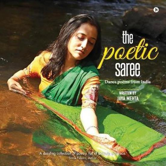 The Poetic Saree