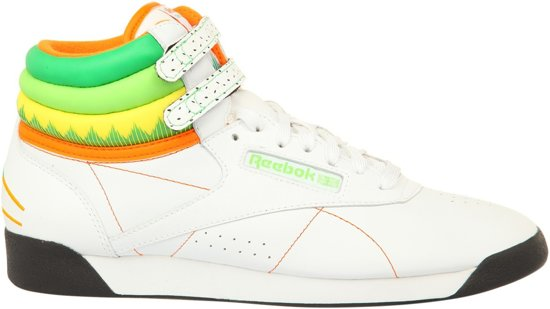 c154a8ff9d7 bol.com | Reebok Sneakers Sushi Dames Wit Maat 35,5