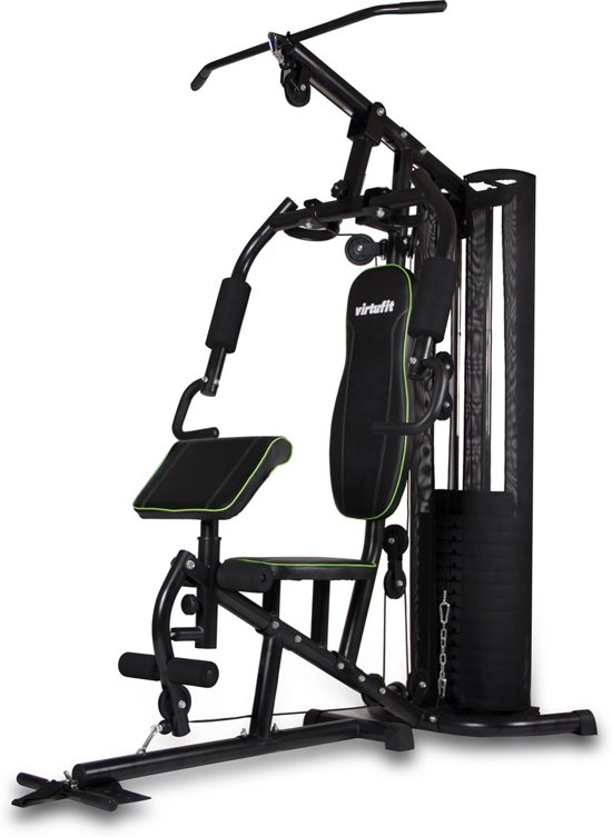 bol com krachtstation virtufit kh1 home gym fitness station