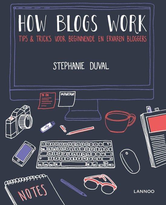 How blogs work