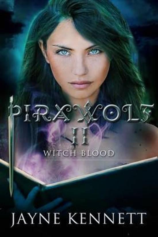 Pirawolf II