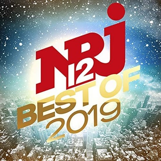 CD cover van NRJ 12 Best Of 2019 van various artists