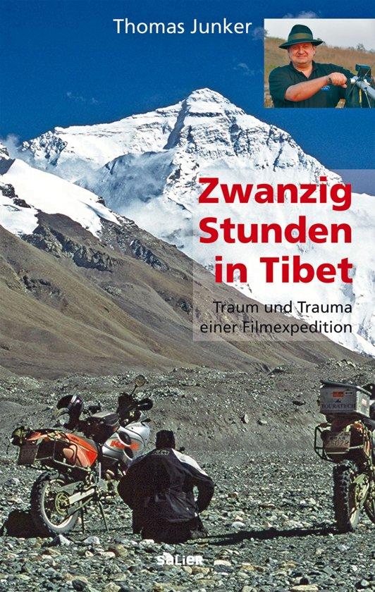 Zwanzig Stunden in Tibet