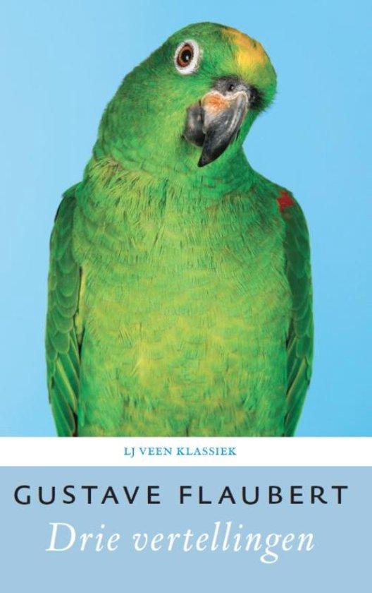 L.J. Veen klassiek - Drie vertellingen
