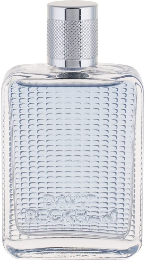 David Beckham The Essence for Men - 50 ml - Aftershave lotion