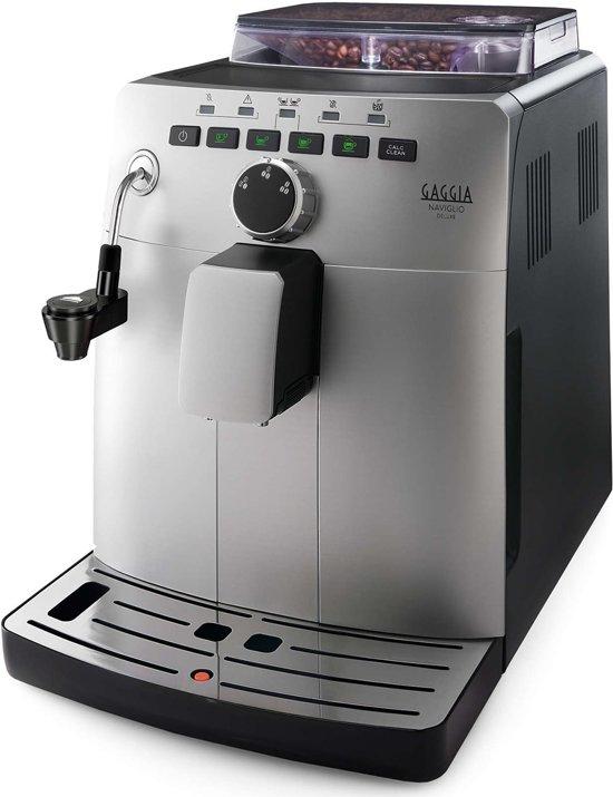 Gaggia HD8749/11 Naviglio Deluxe Volautomatische Espressomachine