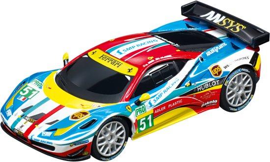 Carrera GO!!! Ferrari 458 Italia GT2 - Racebaanauto