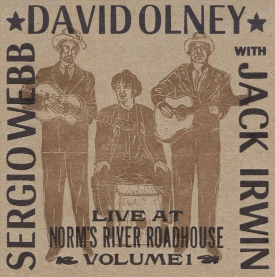 Live at Norm's River Roadhouse, Vol. 1