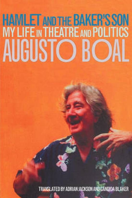 political theater augusto boal
