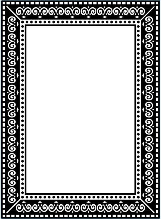 bol.com | Darice Embossing Folder - Embossing Sjabloon - Frame ...