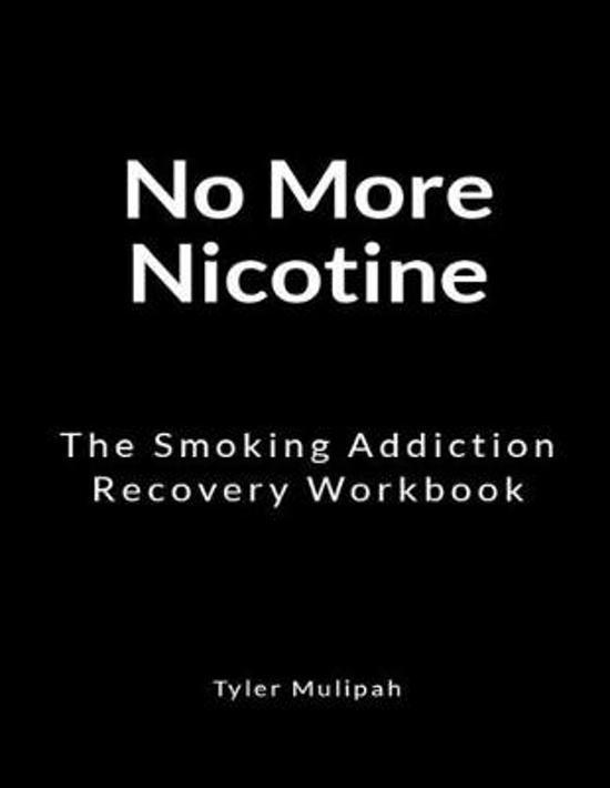 No More Nicotine