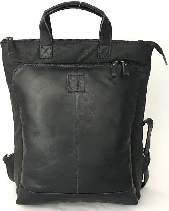 Rugtas Leren Design Dames Laptoptas 13 Handtas Leather Tassen kPZXiu