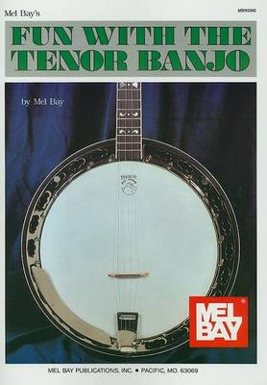 Fun with the Tenor Banjo