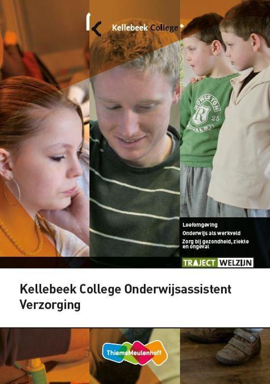 Kellebeek college onderwijsassistent verzorging