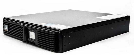 Vertiv Liebert GXT4 1500 VA (1350 W) 230 V rack/toren-UPS, E-model