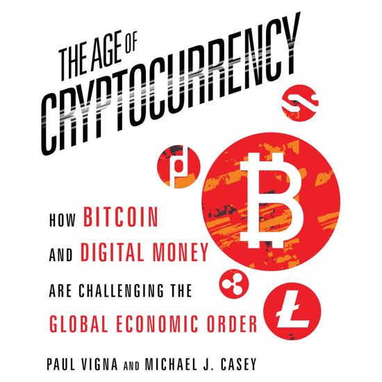 The Age Cryptocurrency