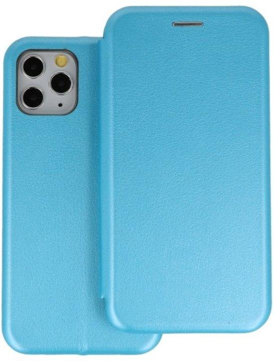 BestCases - Slim Folio Case iPhone 11 Pro Blauw