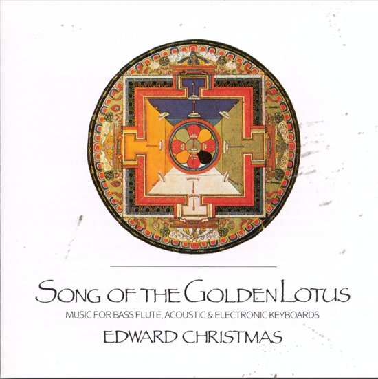 Song of the Golden Lotus