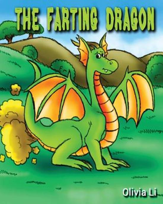 The Farting Dragon
