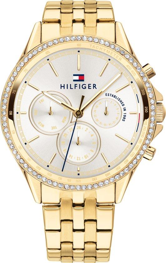 Tommy Hilfiger Ari TH1781977 Horloge