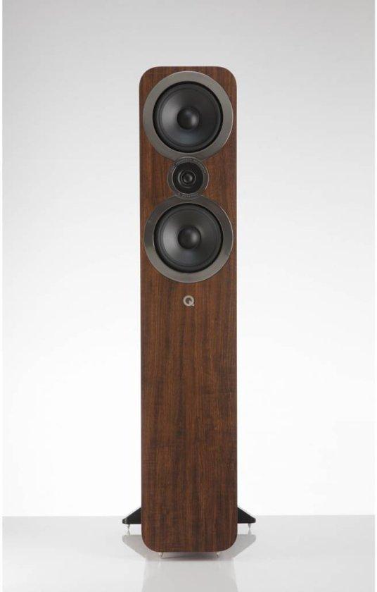 Q Acoustics 3050i Walnoot (per stuk)