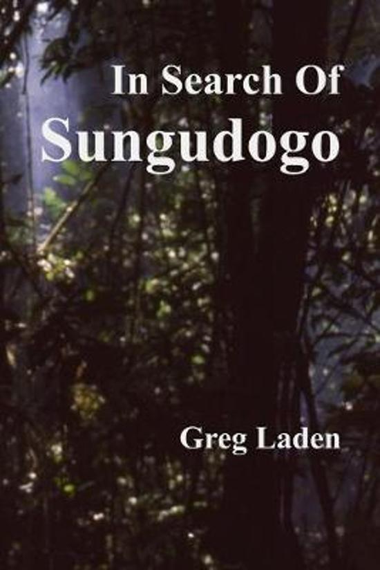 In Search of Sungudogo