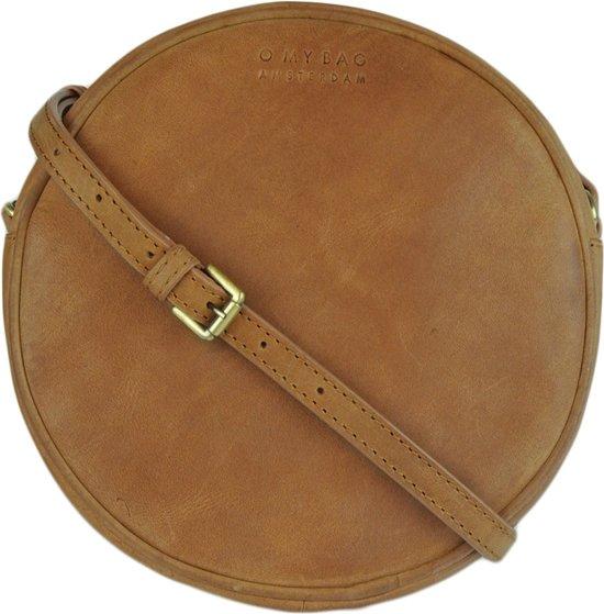 9ba2abf8ada bol.com | O My Bag Handtassen Luna Bag Bruin