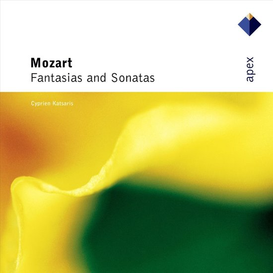 Mozart/Fantasies&Son