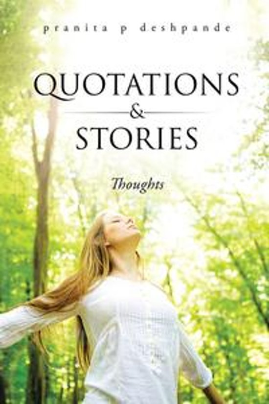 Quotations & Stories