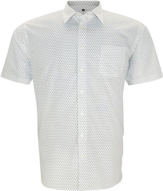 T Shirt Overhemd.Bol Com Melvinsi T Shirt Overhemd Met Korte Mouwen 000 4xl