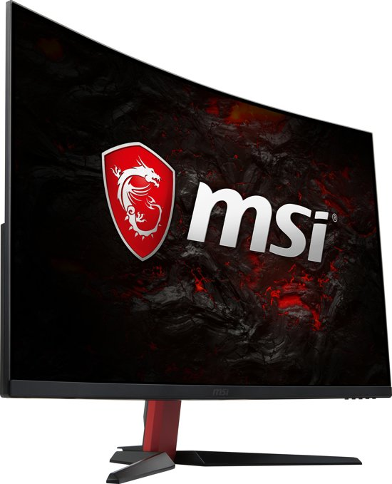 MSI Optix AG32C - Curved Gaming Monitor