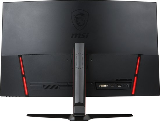 MSI Optix AG32C - Curved Gaming Monitor