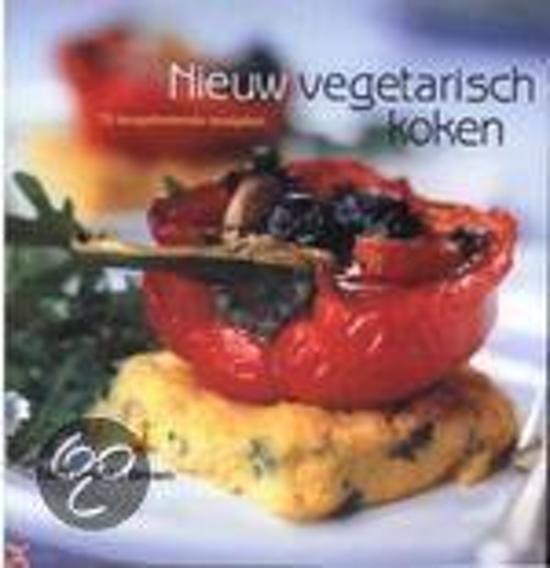 Nieuw Vegetarisch Koken