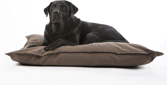 Bench Met Kussen : Bol.com dogbed kussen bench faded kiezel 100x70 cm