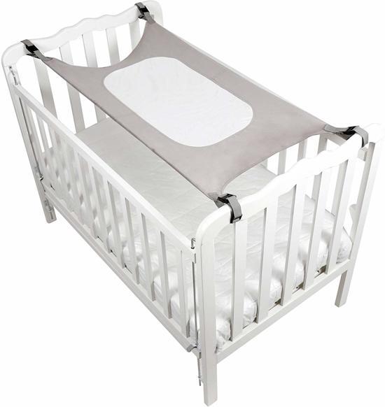Hangmat In Box.Hangmat Voor Baby Hangmat Voor In De Box Katoen Grijs