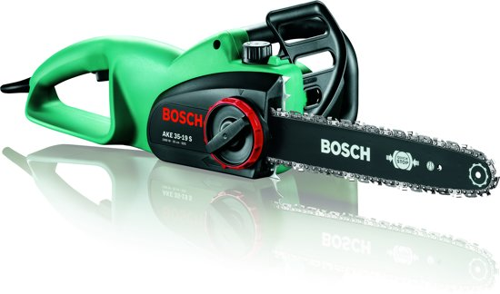 Bosch Kettingzaag AKE 35-19 S