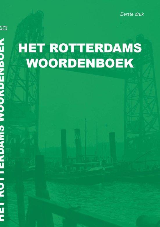 Het Rotterdams Woordenboek