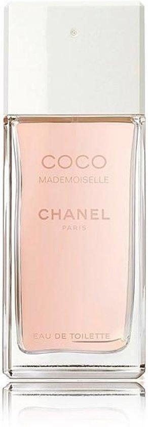 chanel coco mademoiselle 100 ml eau de toilette for women. Black Bedroom Furniture Sets. Home Design Ideas